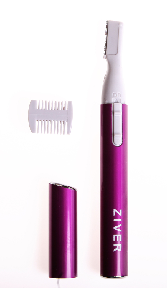 Триммер для стрижки волос в деликатных областях ZIVER-108.